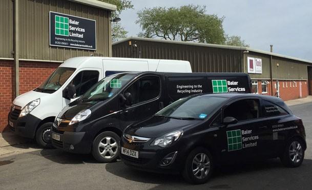 Baler Services Ltd
